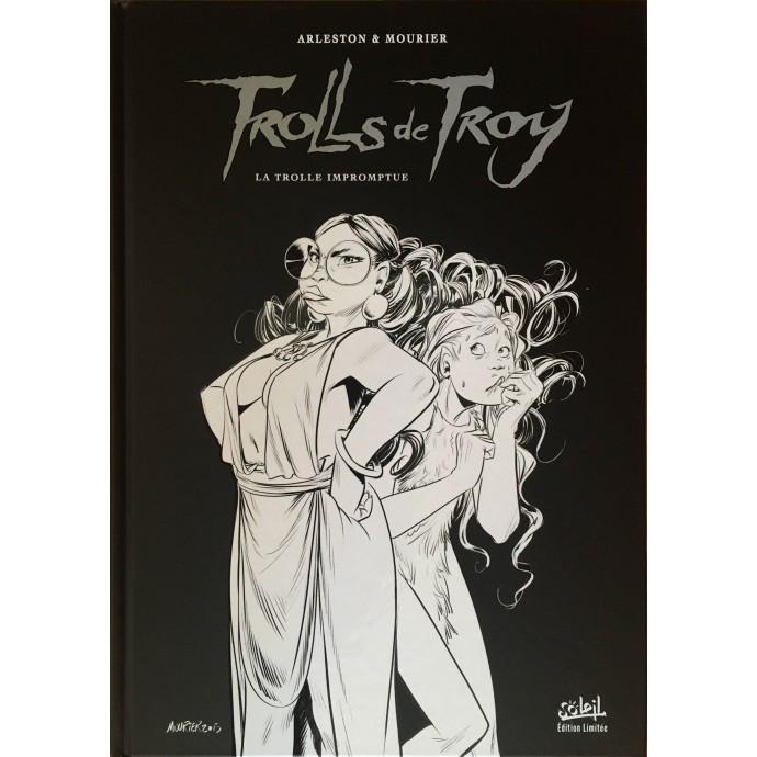 Trolls de Troy - La Trolle impromptue - TL 2014 - 1