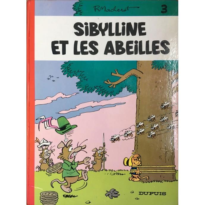 Sibylline et les abeilles - EO 1971 - 1