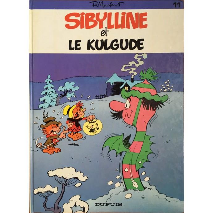 Sibylline et le Kulgude - EO 1985 - 1